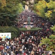 学園祭関東
